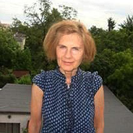 Violetta Wojda