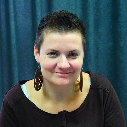 Marta Pałdyna